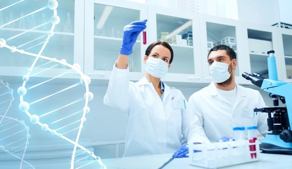 California lab says it discovered coronavirus vaccine in 3 hours