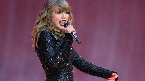 Big Machine Records closes offices early due to safety threats amid Taylor Swift feud: report