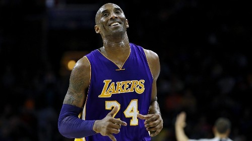 ESPN to honor Kobe Bryant with special magazine issue: Report