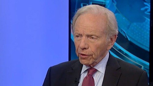 Joe Lieberman, former Dem VP nominee, says Founding Fathers would have 'intended' Trump's acquittal