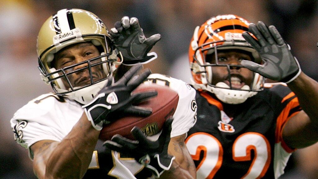 Former New Orleans Saints wide receiver Joe Horn pleads guilty for role in health care scam