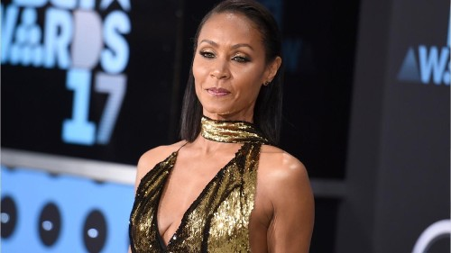 Jada Pinkett Smith confronts husband Will Smith about his drinking