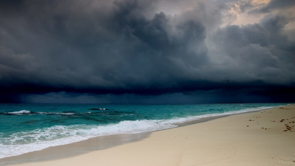What is a meteotsunami? When severe weather causes large waves