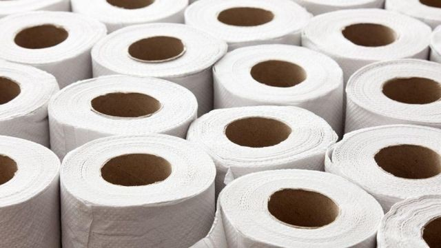 From toilet paper to paper towels: What shoppers are stocking up on