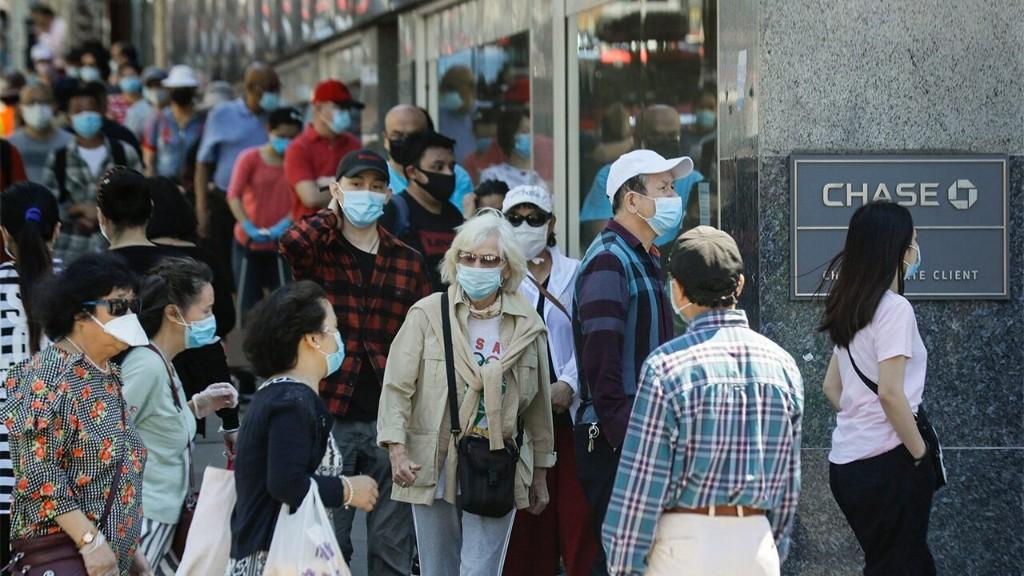 Most coronavirus patients will develop symptoms, study analysis argues