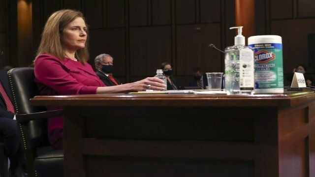 How Amy Coney Barrett could impact Obamacare