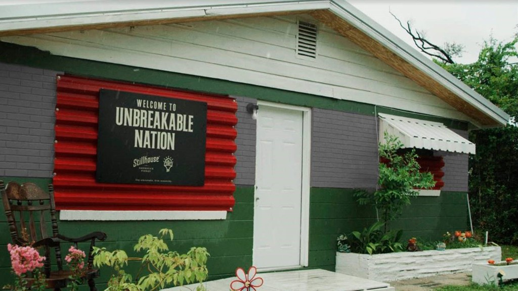 Hurricane-prone homes in Florida eligible for 'unbreakable' metal shutters from Bacardi-owned spirit brand