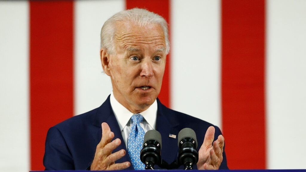 Biden campaign announces climate council to help mobilize voters, members include ex-rival Steyer