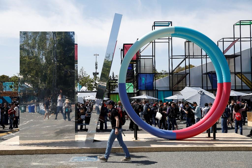 Google's vision for VR: Bringing high-end VR to the masses