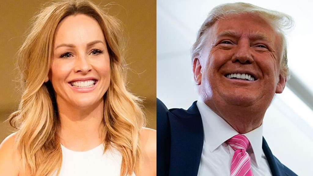 'Bachelorette' broadcast in Detroit mistakenly airs 2020 election results favoring Trump in Michigan