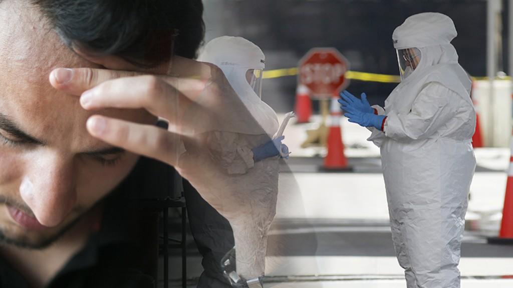 Coronavirus-triggered recession could put 80 million US jobs at risk