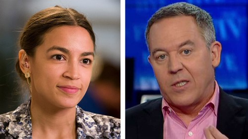 Greg Gutfeld: Ocasio-Cortez is being 'sneaky' with the truth after border visit