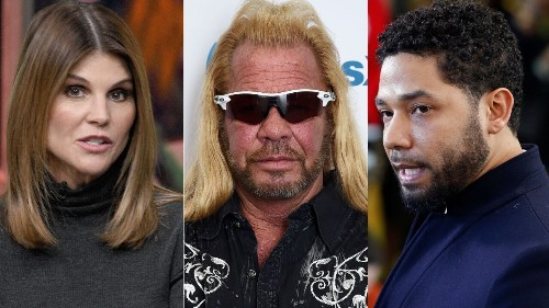 Dog the Bounty Hunter defends Jussie Smollett, Lori Loughlin, says criminal justice system is 'unfair'