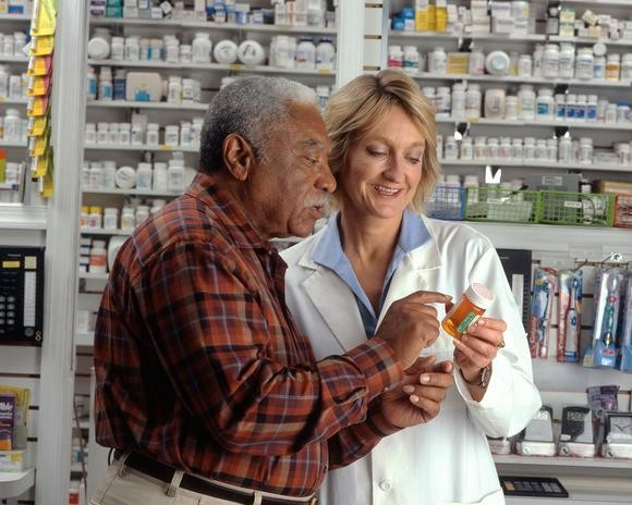 This Prescription Drug Class Has Increased in Price By 506% Since 2000, Study Shows