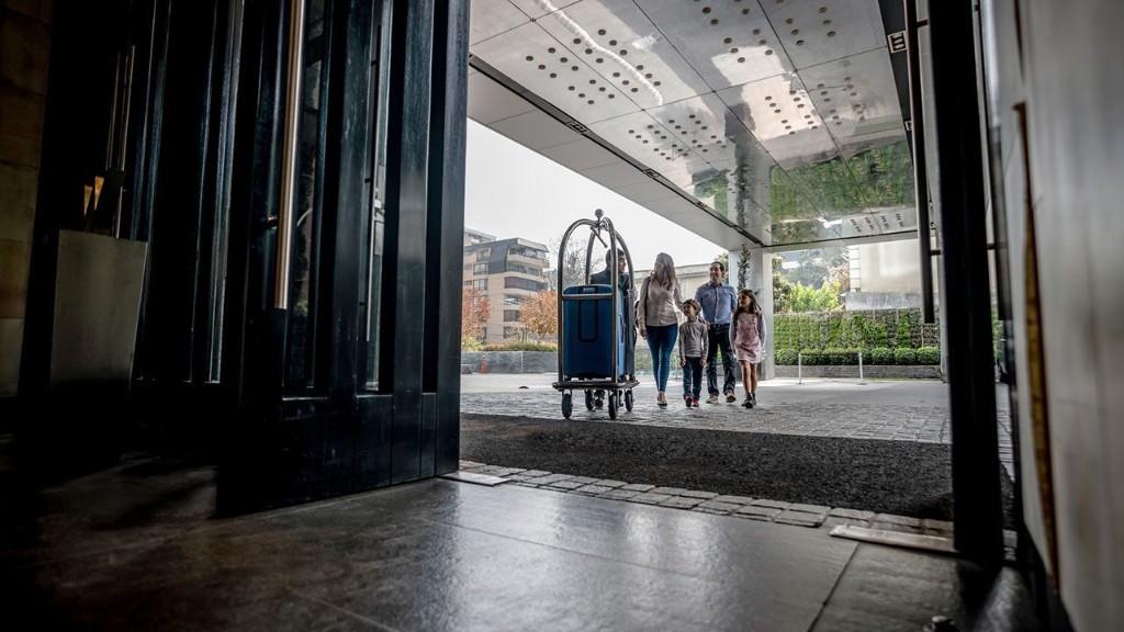 How hotels may change for the post-coronavirus era