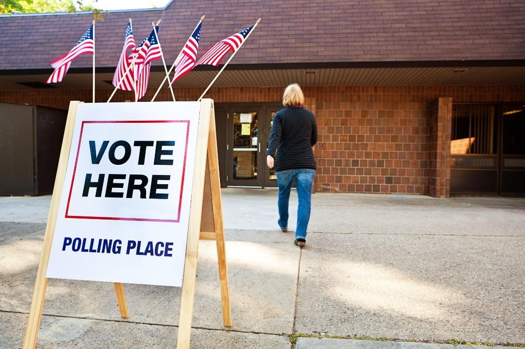 Voting During the Coronavirus Pandemic