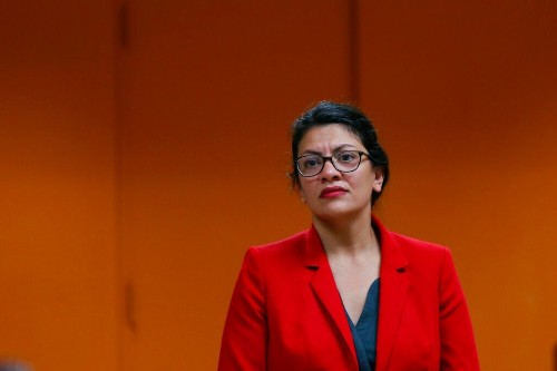 Tlaib hits back at Bill Maher for comments on BDS, compares Israel to apartheid South Africa