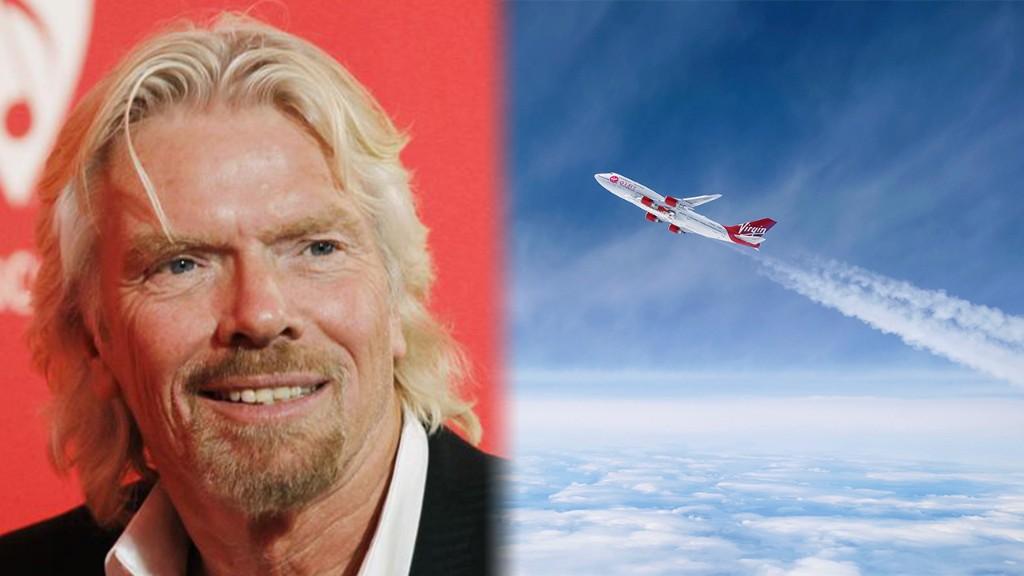 Branson's Virgin Orbit fails on first rocket launch attempt