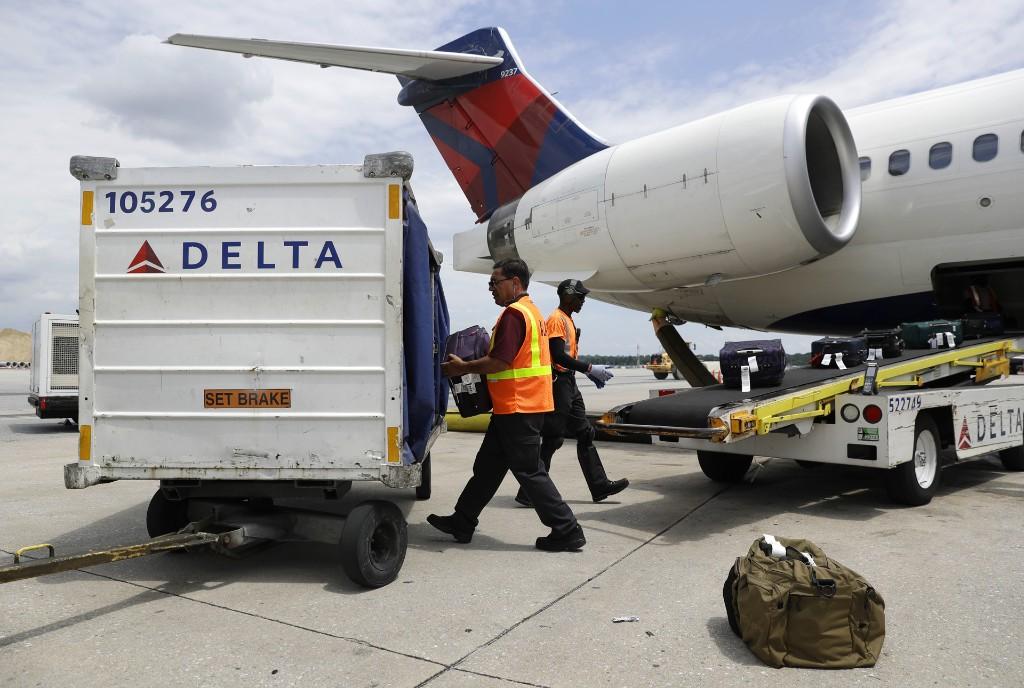 Coronavirus losses lead Delta to ask for more unpaid leave volunteers