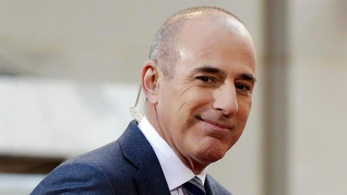 Matt Lauer sells Upper East Side apartment for $650,000 above asking price
