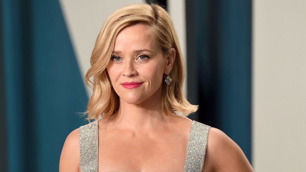 Quibi staffers 'fuming' over Reese Witherspoon's $6M payday as company faces layoffs: report