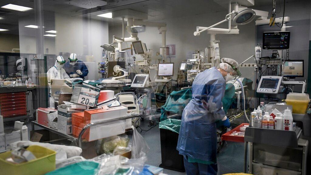 Italian woman, 104, latest to survive coronavirus infection