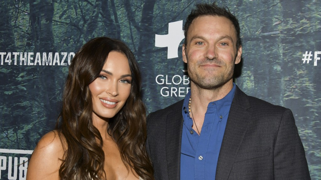 Megan Fox sends Brian Austin Green mixed signals in new video following divorce announcement