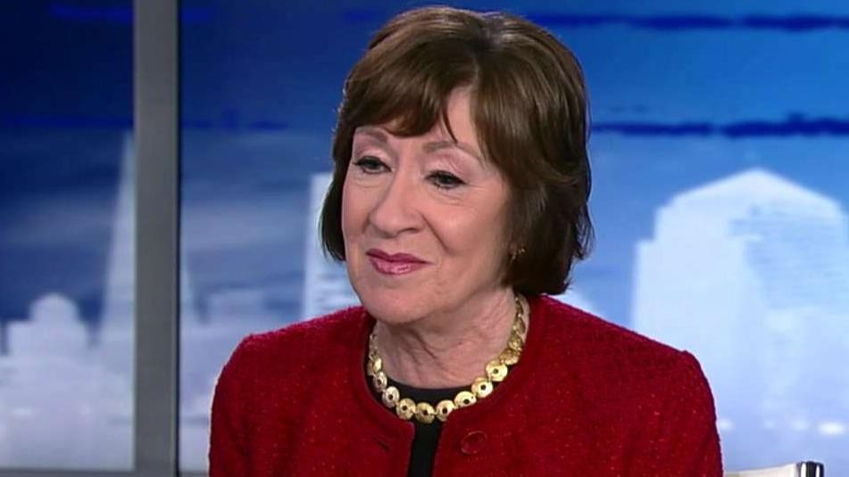 Susan Collins fighting for political life