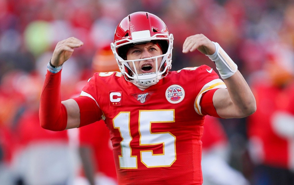 NFL Week 1 Power Rankings: Super Bowl champs claim top spot