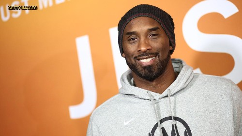 Kobe Bryant's final tweet praised LeBron James for passing him on NBA scoring list