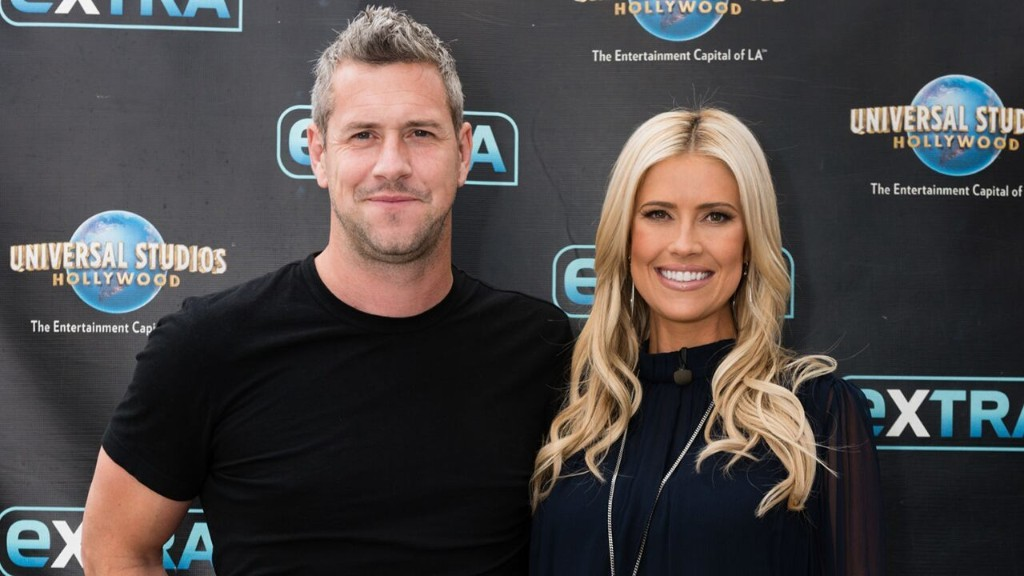 Christina Anstead deletes wedding pictures from Instagram following Ant Anstead split news