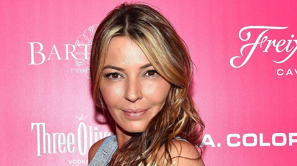 'Mob Wives' star Drita D'Avanzo, husband arrested on gun, drug charges after home raid