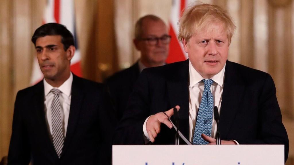 Boris Johnson set to return to work after coronavirus fight