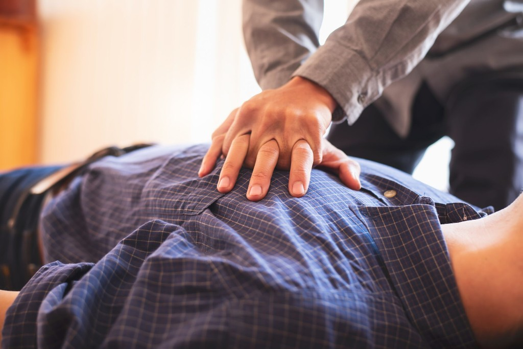 American Heart Association announces updated CPR guidelines that emphasize recovery