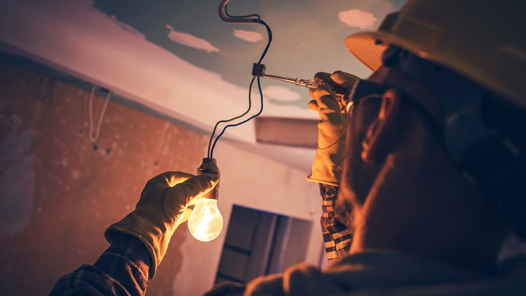 Electrician shortage creates potential for six-figure jobs
