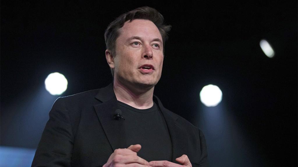 Tesla's Elon Musk pledges coronavirus ventilator production in New York