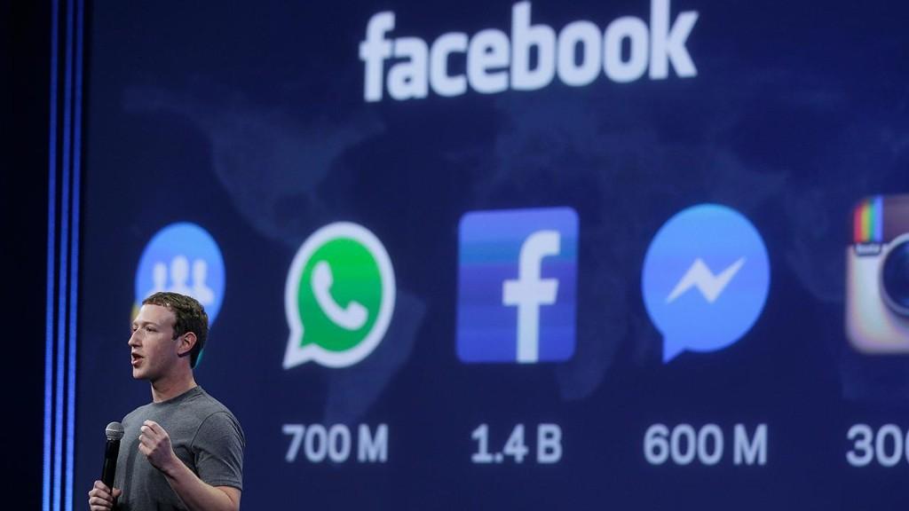 Facebook posts revenue growth despite pandemic