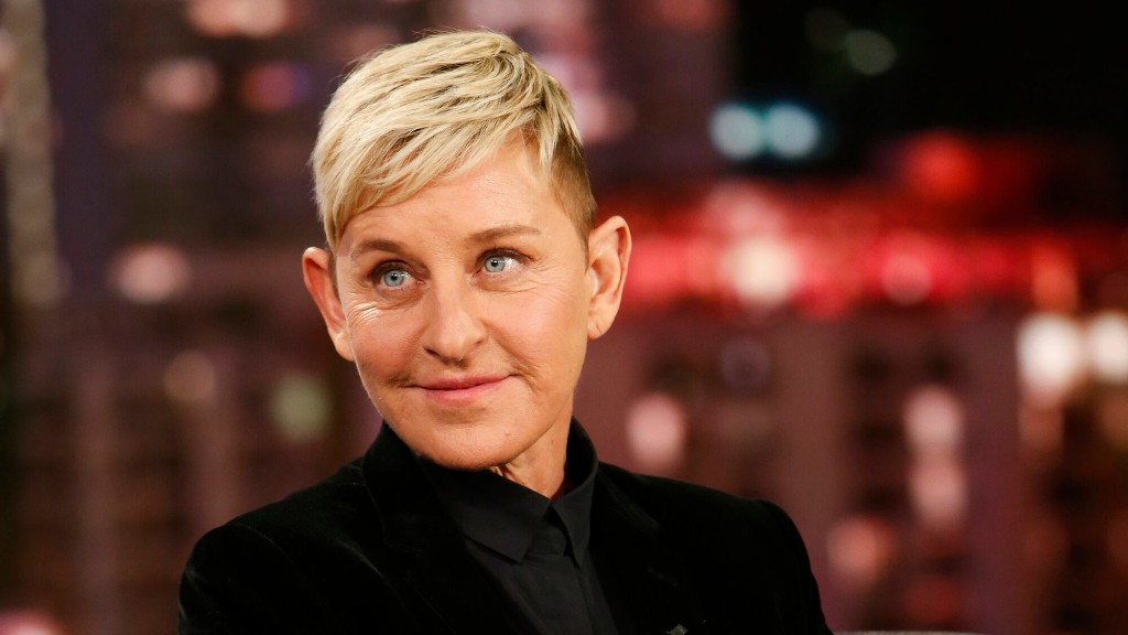 'Ellen DeGeneres Show' producers address rumors that show is being canceled