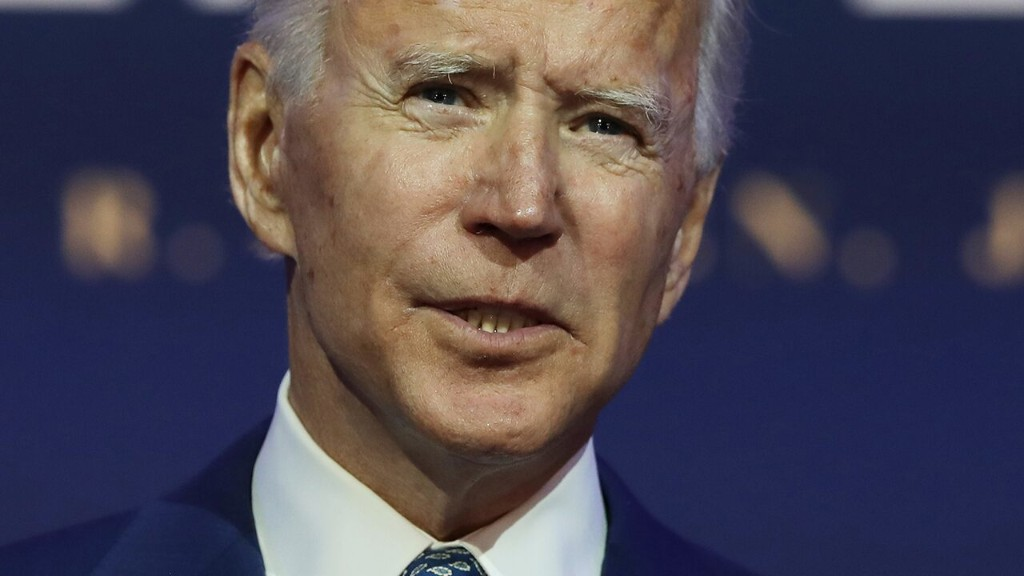 Biden camp asks for $30M in fundraising appeal to beat Trump's lawsuits