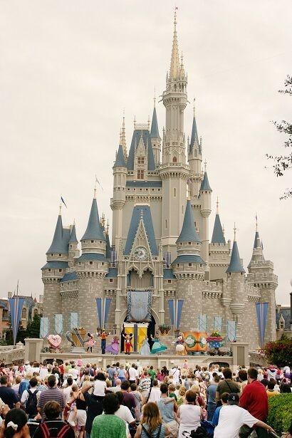 Disney World photos show Hurricane Irma's damage to parks