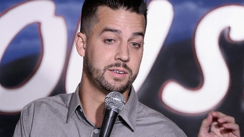 Christian comedian John Crist admits to 'destructive and sinful' behavior after multiple women come forward