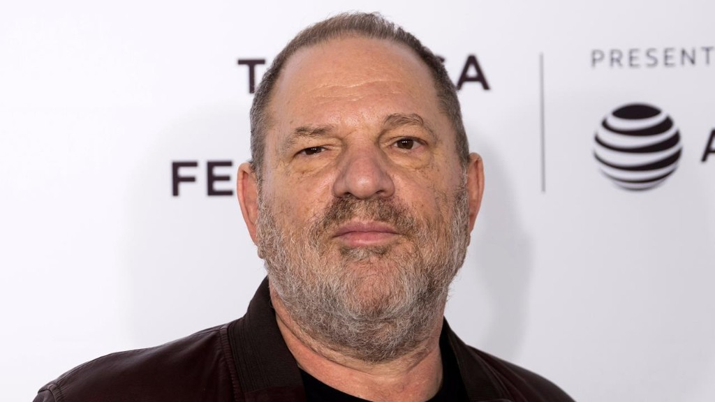 Harvey Weinstein leaves rehab after one week, will continue working with doctors