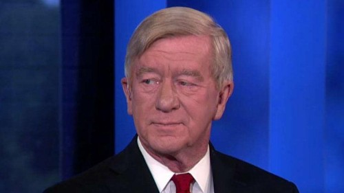 Andrew McCarthy: Trump could face death penalty for treason, hopeless challenger Bill Weld foolishly claims