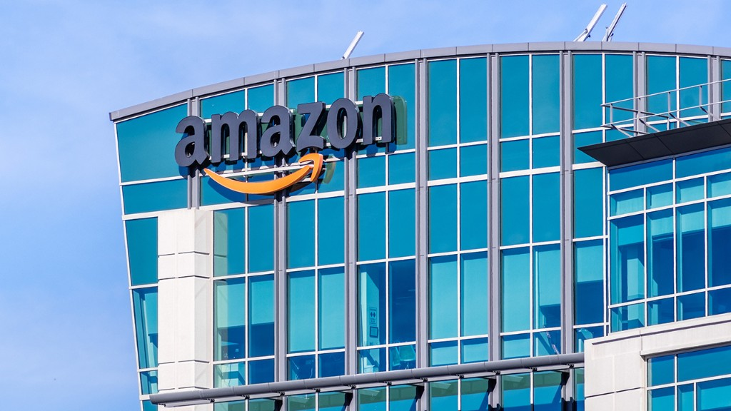 Amazon brushes off conservative questions on Southern Poverty Law Center ties