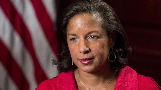 Susan Rice email is exculpatory evidence Flynn is innocent: Devin Nunes
