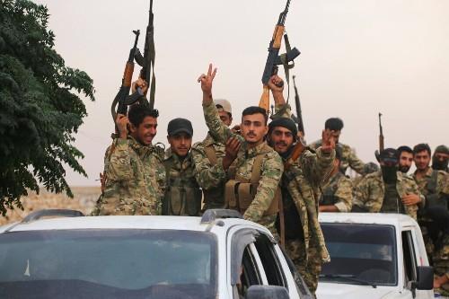 Dan Gainor: Fake news – ABC falsely portrays Kentucky shooting range as Syria battle scene