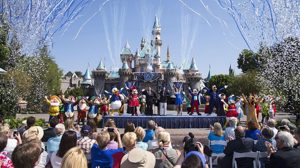 Disney theme parks reopen, but coronavirus hampers future plans
