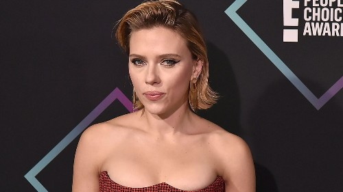 Scarlett Johansson speaks out on fake, AI-generated sex videos online