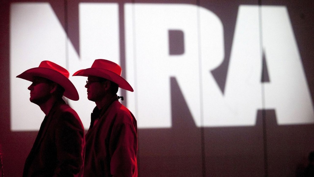 What is the NRA?