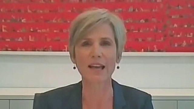 Sally Yates has been caught: Rep. Andy Biggs